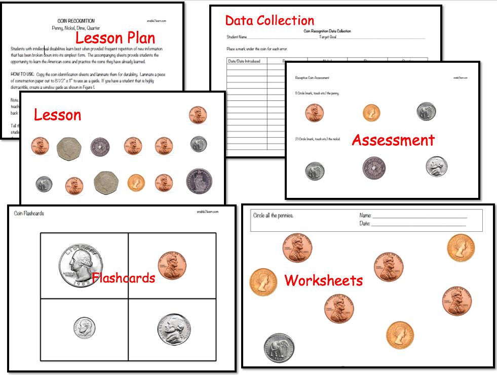 Coin Identification Unit